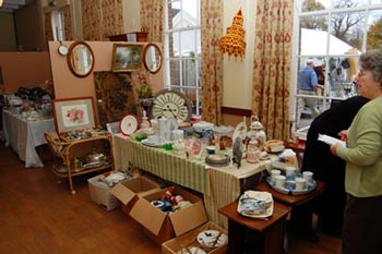 Antiques small