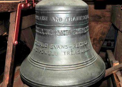 Evans bell