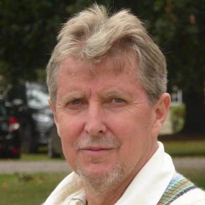 Roger Morgan-Grenville