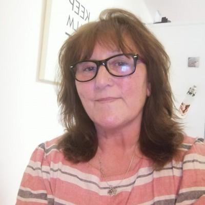 Sue Wickham